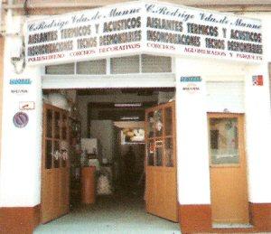 Foto de la empresa : Aislamientos Munn�, CL Cuba, 67, Valencia