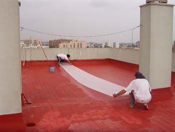 Empresas de impermeabilizaciones de terrazas en valencia - Pintura impermeabilizante terrazas ...