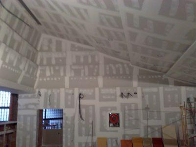 Empresas de montadores de techos en valencia for Empresas instaladoras de pladur en valencia